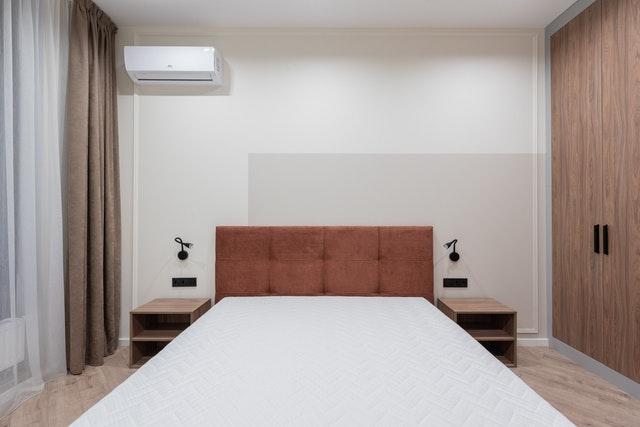 Aire Acondicionado Split habitación