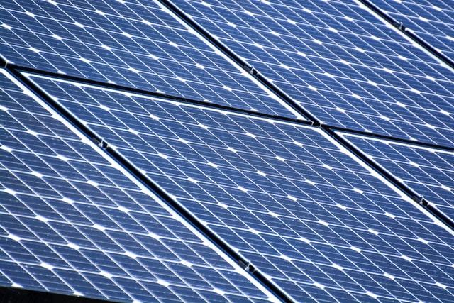 Instalación placa fotovoltaica Granada