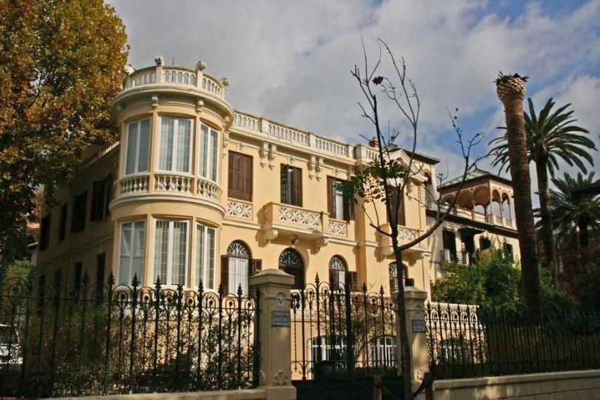 Seminario Menor Granada (1)